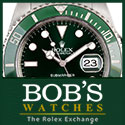 Bob's Watches The Rolex Exchange