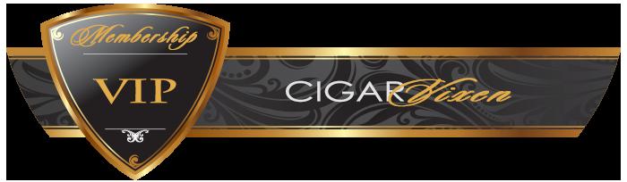 VIP Cigar Vixen Membership