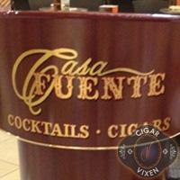 Casa Fuente Cigar Shop