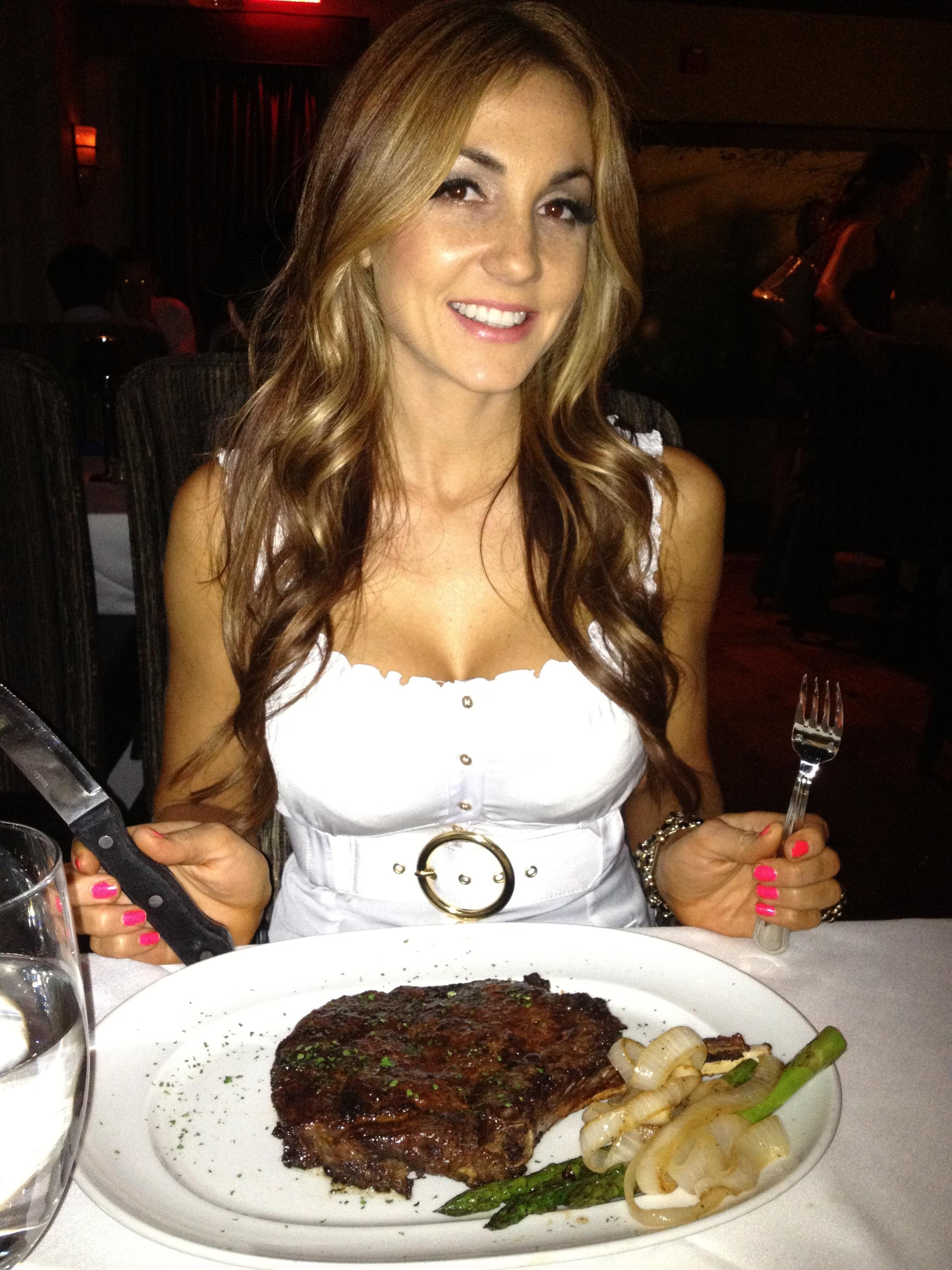 Review Of Mastro S Steakhouse Costa Mesa Orange County Ca