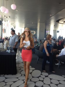 cigar vixen at Morongo