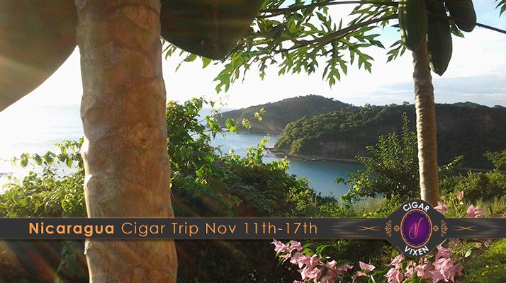 Nicaragua Cigar Trip Nov. 2014