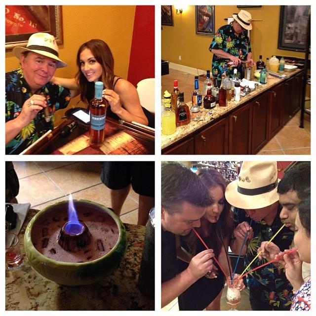 PCB Cigars in Panama City Beach Florida