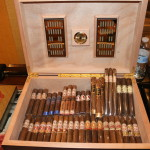 One of the beautiful My Father Humidors