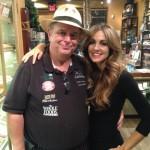 A true Southern gentleman, Kevin Jenkins Cutter's Brand Ambassador