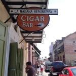 La Habana Cigar Bar