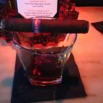 Ron Zacapa and La Sirena Cigar
