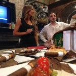 Mombacho Cigars Dinner