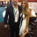Jeff Padron & Delicia