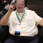 Russ Case, Editor of Cigar & Spirits magazine