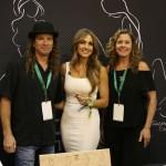 Michael, Delicia & Kathy