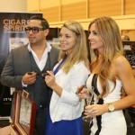 Lincoln, Arielle & Delicia