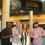 Truly Cigar Team