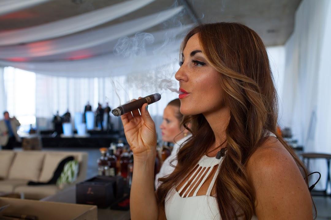 Cigars by Chivas