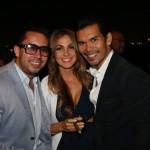Lincoln, Delicia & Michael