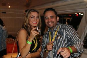 Delicia & Jaime Konig of Guatemala
