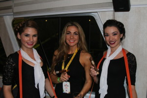 Cigar Ladies of Puro Sabor