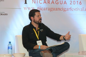 Juan Martinez, President of A.N.T. and Joya Cigars