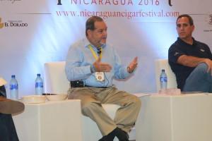 Dr. Alejandro Cuenca Martinez, Joya de NIcaragua