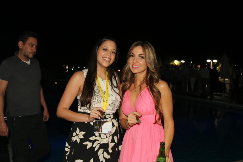 Nirka Reyes & Delicia