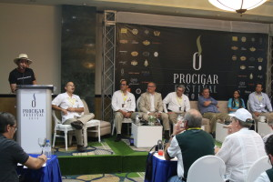 Pro Cigar Panel
