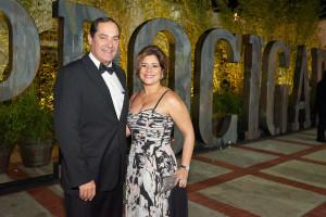 Guillermo & Michelle Leon