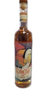 dove-tale-rum-bottle