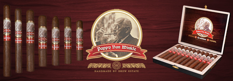 Pappy_Tradition